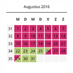 Beschikbaarheid luxe vakantiehuisje Drenthe