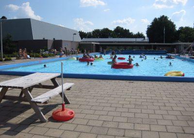 Zwembad De Wijk, Drenthe - De Slenken 07