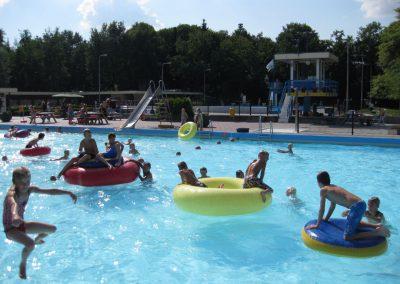 Zwembad De Wijk, Drenthe - De Slenken 05