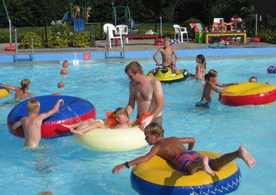 Zwembad De Wijk, Drenthe - De Slenken 02