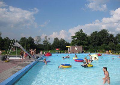 Zwembad De Wijk, Drenthe - De Slenken 01