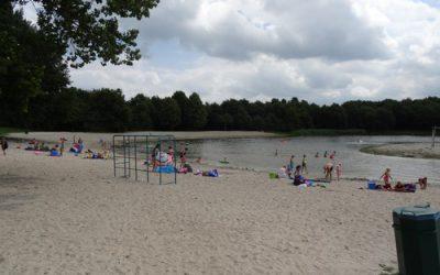 Zwemvijvers en Bosbaden