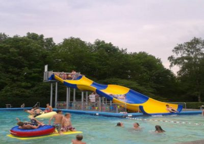 Zwembad Ruinen 3