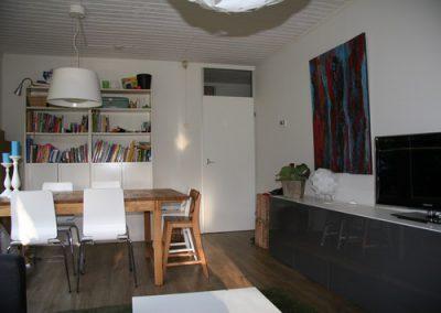 Foto's vakantiehuis - woonkamer