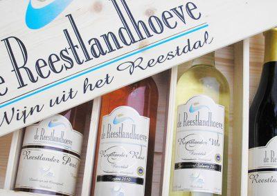 reestlandhoeve-arrangement