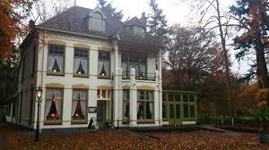 Theeschenkerijen in Drenthe